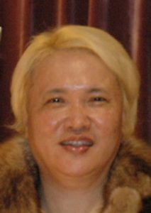 IKKOはすっぴんの素顔が汚いし顔画像は別人?本名や自宅住所を韓国に ...
