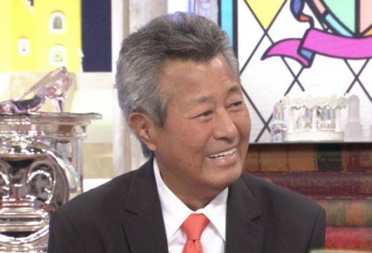 梅宮辰夫の現在が痩せたし顔変わったのはガンの病気だから?昔の若い頃の画像とも比較!