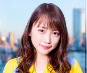 川栄李奈は整形で顔変わったし可愛くなった?インスタのすっぴんや高校の卒アル写真と画像比較!