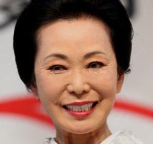 藤田紀子は整形で顔が変わったし崩壊してる?昔の若い頃と現在で目も違うか画像で比較!