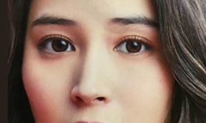 広瀬アリスは整形で顔が変わったのでなくダイエットで痩せた?ハーフ顔は昔のままか画像で比較!