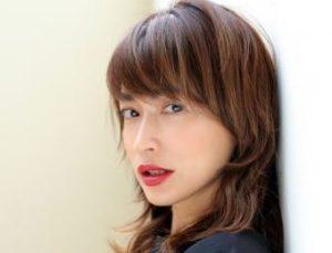 長谷川京子の整形前と後で顔が別人みたいに違う?昔の若い頃と現在で劣化したか画像で比較!