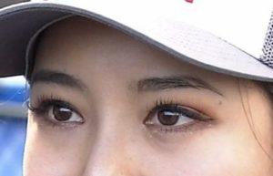 高梨沙羅は整形で顔が変わったのかメイクなのか?目や鼻が昔と現在で違うかも画像で比較!