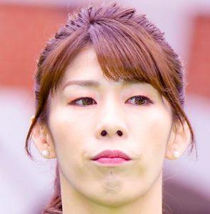 吉田沙保里は整形で顔変わったし可愛くなった?結婚相手の彼氏が武井壮って本当?