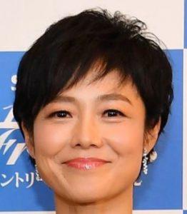 有働由美子は整形で顔変わったしすっぴんで目が違う?昔の高校や入社当時の若い頃の画像と比較!
