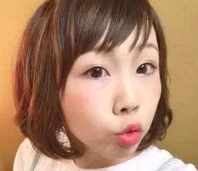 あやなんは整形で目を二重にして顔が変わった?高校時代の卒アル写真やすっぴん画像と比較!