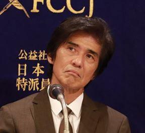 佐藤浩市が激やせしたのはがんの病気?体調は大丈夫か老けただけか若い頃の画像と比較!