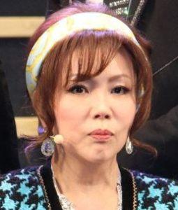 小川菜摘は整形で顔が変わったから鼻がおかしい?昔の若い頃や太った時と痩せた時の体型の落差を画像比較!