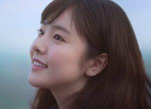 唐田えりかの顔は韓国人に人気なの?昔の高校時代の写真やすっぴん素顔の画像と比較!
