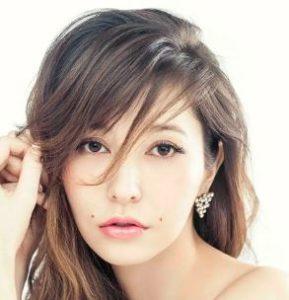 藤井リナは整形で顔変わったしホクロなくなった?すっぴんや昔の高校の写真と比較!