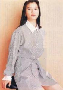 夏川結衣は現在と昔で体型のギャップありすぎ?激太りした画像と若い頃のスリムな時代を比較!