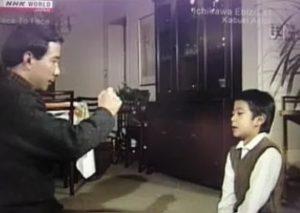 市川海老蔵は若い頃の画像も男前すぎる?幼少期から高校時代までの画像を紹介!