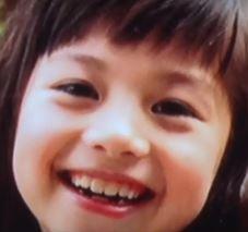 中条あやみのハーフ顔は整形なのか元からか?ずるいほど可愛い子供の頃や高校時代の画像で検証!
