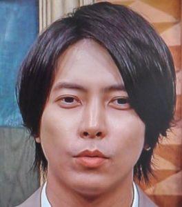 山下智久は整形で顔変わったし口が変になった?昔の子供の頃や高校の卒アルから現在まで画像で比較!