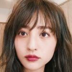 堀田茜は整形で鼻をイジって顔変わった?ハーフ顔は天然なのか高校の卒アルや昔の画像と比較!