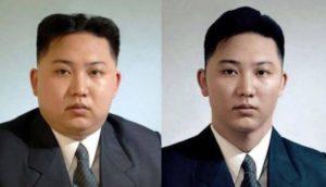 金正恩は影武者に替え玉したから顔が変わった?昔の痩せてる頃やそっくりさんと違うか画像で比較!