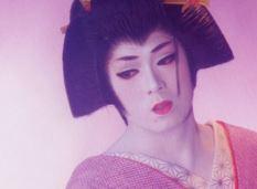 梅沢富美男の若い頃の女形の画像が色っぽい!昔の全盛期の姿や普段のすっぴん写真も男前だった?