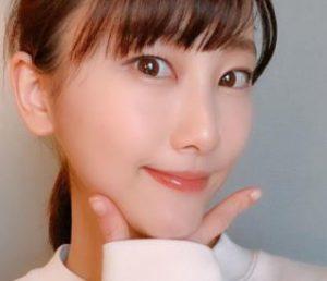 松井玲奈は整形で顔が変わったしアゴがシャープに?中学・高校の卒アルは別人か画像で比較!