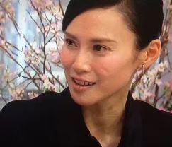 中谷美紀は整形で昔の顔と全然違う?若い頃のアイドル時代からの変化を画像で比較!