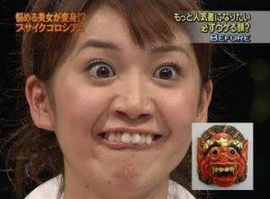 大島優子の現在と昔で顔変わったか画像比較!子役時代や高校の卒アルと違うのは整形だから?