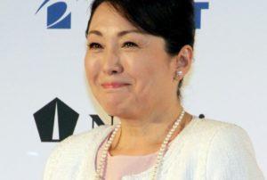 松坂慶子の若い頃の画像がガチで美人!整形で顔変わった疑惑を今と昔の画像で比較!