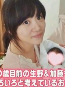 高島彩は整形して可愛い女子アナになった?昔のギャル時代写真やすっぴん画像と比較!