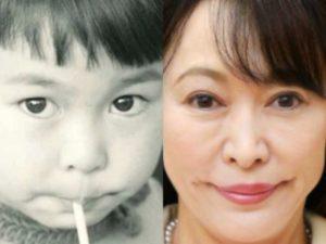 森まさこ法務大臣は整形で目や唇をイジって顔変わった?議員になる前の若い頃の画像と比較!