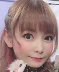 中川翔子の顔が変わったのは整形かメイクか?目が大きいのは昔からか画像で比較!