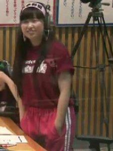 佐々木彩夏はデブ体型から痩せた?昔の体重増加した時期と現在のスリムな画像を比較!