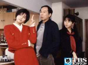 内田有紀は整形して若い頃と顔が変わった?昔の高校時代や全盛期ドラマ出演時の画像と比較!