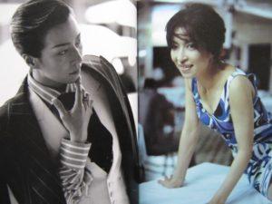 真矢みきの宝塚時代の男役の顔がイケメンすぎ!現在は昔より劣化したかすっぴん画像も調査!