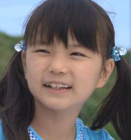 大橋のぞみの現在の顔画像はぱるる似でかわいい?子役時代の昔から今を比較!
