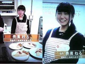 長濱ねるは現在の顔画像が昔と違う?高校時代やすっぴん写真は別人か画像で比較!