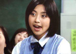 片瀬那奈は若い頃にくらべて顔が全然違う?高校やデビュー当時の画像と比較!