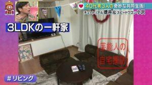 徳井義実の年収と資産がヤバすぎた?自宅は高級マンションか画像を調査!