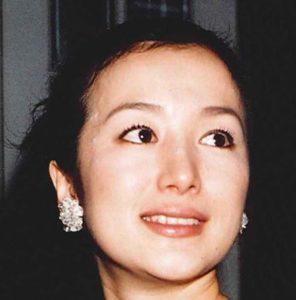 鈴木京香の若い頃のレースクィーン時代が美人すぎ?ヤンキー疑惑やほくろ切除した画像を調査!