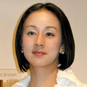 中村江里子は若い頃から顔が老けた?昔の女子アナ全盛期やすっぴん素顔の画像と比較!