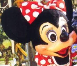 ミニーの顔が現在までどれくらい変わったか歴代で比較!どの時期の顔が一番かわいい?