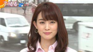 新井恵理那のグッドモーニングの画像まとめ!衣装や髪型の変化がかわいすぎ!