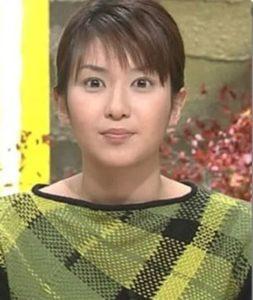 徳永有美は若い頃と顔が違う?髪型や衣装の変化を昔~現在の画像で比較!