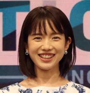 弘中綾香と同期のテレ朝&他局の女子アナまとめ!ライバル田中みな実とどっちが人気?