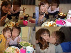新井恵理那の学生時代の彼氏とのラブラブ写真!ミスコン出場の彼女とかうらやましすぎ…