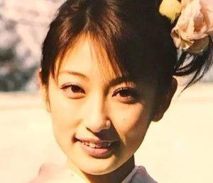熊田陽子の整形で目を二重にして顔変わった?昔の若い頃からダイエット減量した現在まで画像を比較!