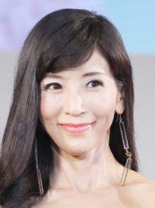 川島なお美が若い頃の顔画像が美人すぎ!がん闘病の最期までを比較!
