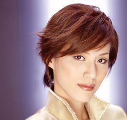 遼河はるひの宝塚時代から結婚した現在を画像で比較!昔からかわいいが顔変わった?