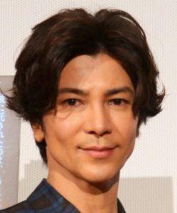 武田真治は整形で顔が変わった?現在までの顔の変化をモデル時代など画像で比較!