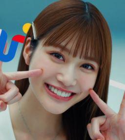 めるる・生見愛瑠は整形で目を二重にして顔変わった?高校時代の卒アルやすっぴんが別人か画像で比較!