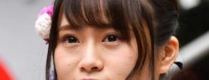 山崎怜奈は整形で顔が変わった?現在までの顔の変化を高校時代など画像で比較!