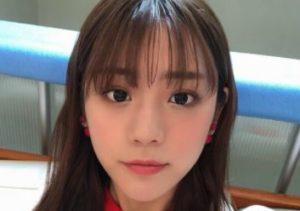 貴島明日香は整形で目を二重にして顔変わった?高校時代の卒アルやすっぴんが別人か画像で比較!