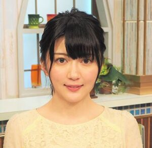 香川愛生は整形で顔が変わったし目が怖い?昔の子供のころや高校時代と画像を比較!